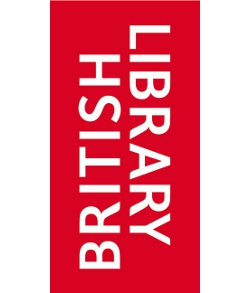 Logo - British Library