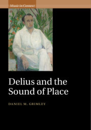 Delius and Sense of Place