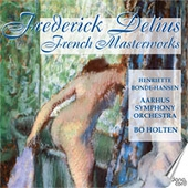 Cover picture French Masterworks