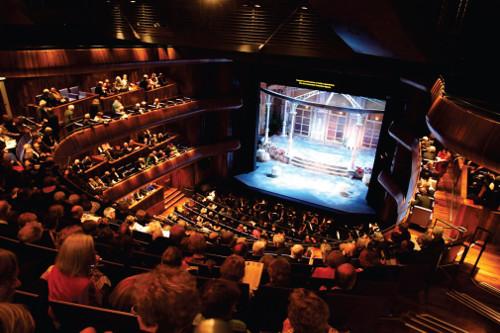 National Opera House Wexford