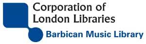 Logo - Barbican Library