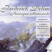 Cover picture Norwegian Masterworks