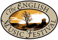 Logo - The English Music Festival