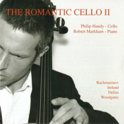 The Romantic Cello II